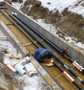 Инженер по обслуживанию тепловых узлов и сетей