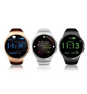 Новые часы Smart Watch KW18