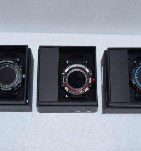 Новые часы Smart Watch Z18
