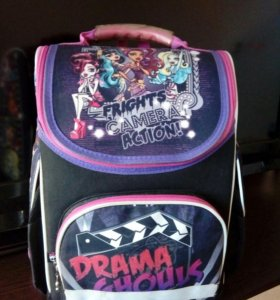 Рюкзак школьный ,ортопедический для девочки