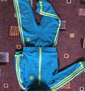 Adidas костюм спортивный оригинал