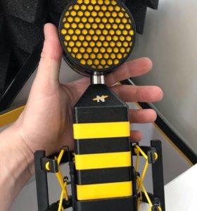 Микрофон Neat Acoustics King Bee