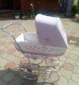 Продается коляска б/у