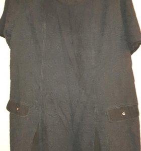 Платье туника про-во Дания