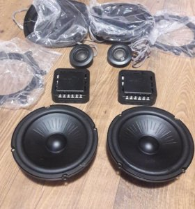 Polk Audio DXi6501 новые