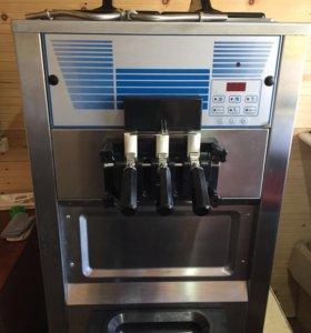 Фризер для мороженого icedream-225p