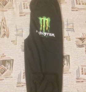 Штаны Monster Energy