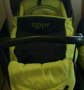 Коляска Zippy Tutis  3 в 1
