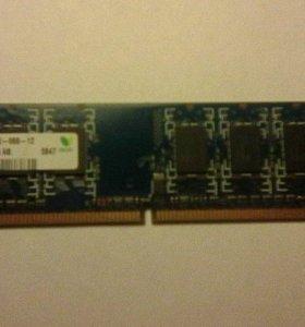 Память DDR2 3Гб