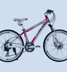 Велосипед. Торг уместен.