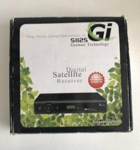 Спутниковый ресивер Gi S1125 (торг)