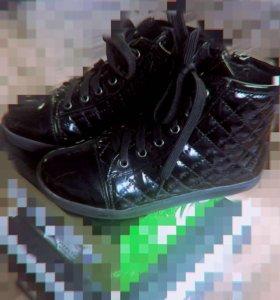 Ботинки 😎🤘🏿
