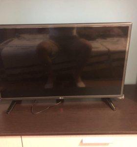 Телевизор LG Smart tv 32LH570U