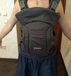 Рюкзак-кенгуру Tomy Freestyle Classic