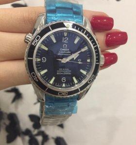 Omega seamaster , наручные часы мужские