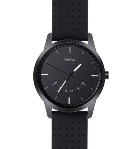 Умные часы Lenovo Watch