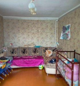 Дом, 33 м²