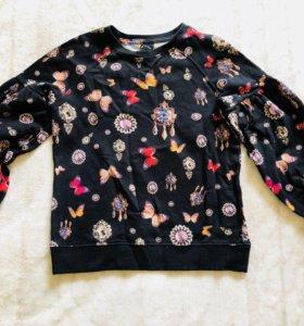 Пуловер детский нарядный новый