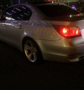 BMW 5 серия, 2004