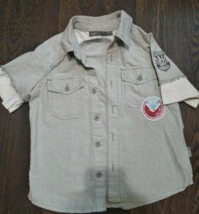 Рубашка mexx,98-104