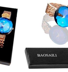 Часы Baosaili кварцевые новые