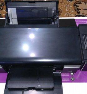 Фотопринтер Epson L805