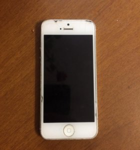 iPhone 5 16gd
