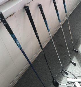 Клюшки для гольфа titleist