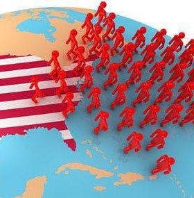 Услуги юриста по иммиграции в США