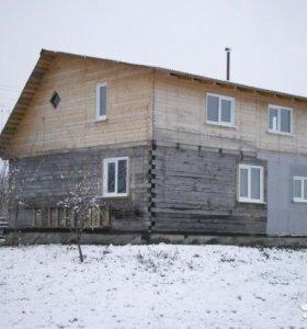 Дача, 72 м²