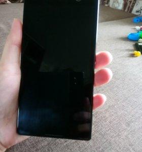 Смартфон. Sony c3