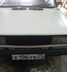 ВАЗ (Lada) 2104, 1991