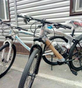 2 Велосипеда по цене одного