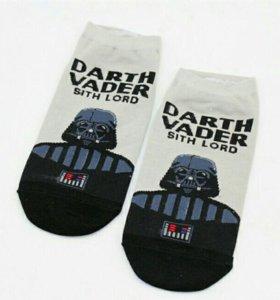 Носки темной стороны