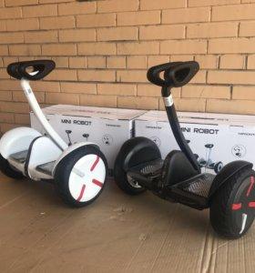 Новые Гироскутеры(мини Сегвей) mini robot 10,5
