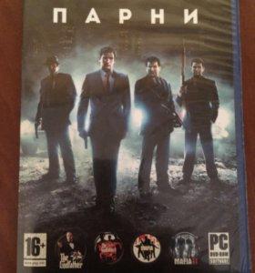 Игры- Mafia 2 The Godfather, The Godfather 2,Mafia