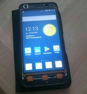 Alcatel onettouch