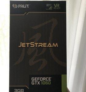 Видеокарта Palit GTX 1060 3GB