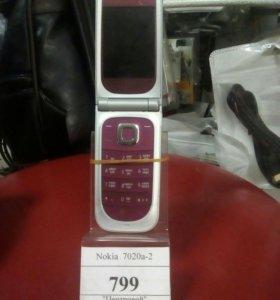 Nokia 7020a
