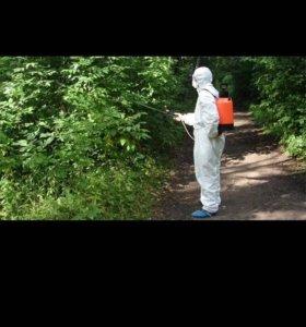 Жить без насекомых и грызунов это легко и доступно