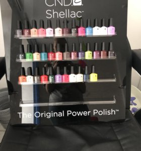 Подставка для shellaca
