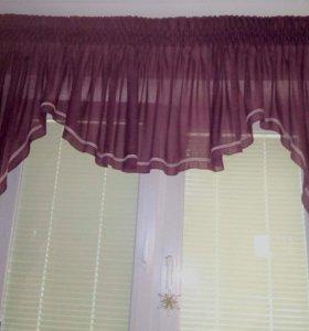 Эконом пошив  штор