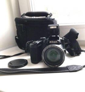 Срочно продам Nikon Coolpix B500