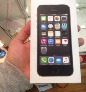 iPhone 5s(в продаже)