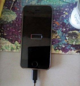 продам iphone 5s 32g