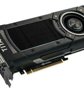 MSI GeForce GTX TITAN X 12Gb