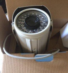 Камера видеонаблюдения наружная