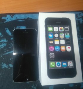 Apple iPhone 5s 16 GB