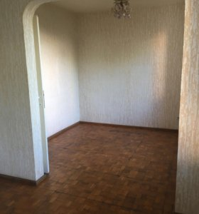 Квартира, 2 комнаты, 56.5 м²