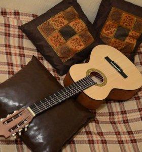 Акустическая гитара Wanderer LB2-S